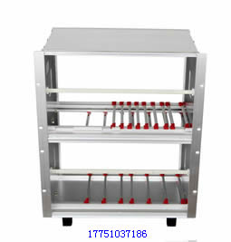 8U、12U机箱插箱