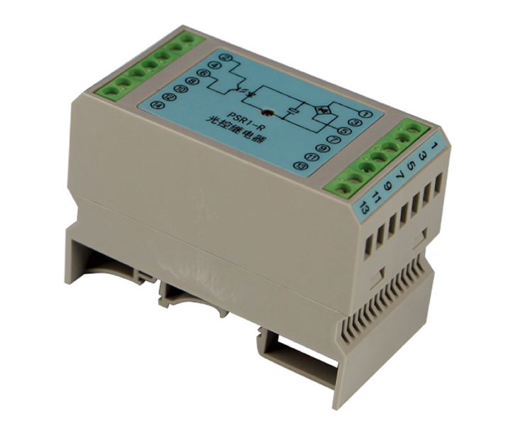 光控继电器PSR5-R